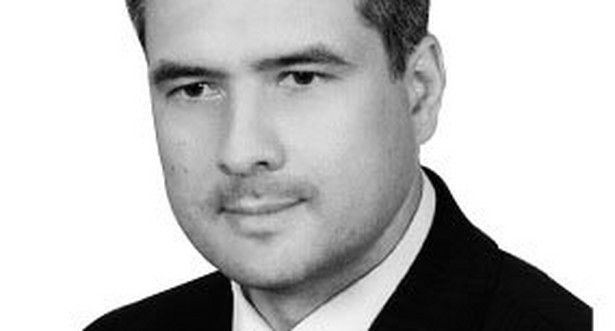 Aleksander Barczewski, radca prawny Chałas i Wspólnicy Kancelaria Prawna Oddział w Toruniu