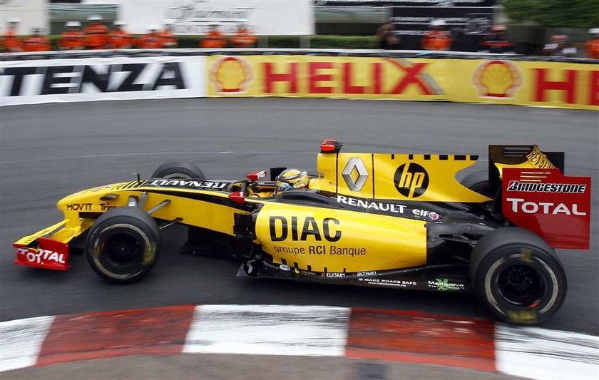 Robert Kubica jest ostatnim triumfatorem Grand Prix Kanady