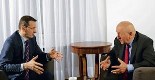 Morawiecki: Musimy zmienić mentalność urzędników. Dialog z przedsiębiorcą, zamiast odgórnych decyzji [WYWIAD]