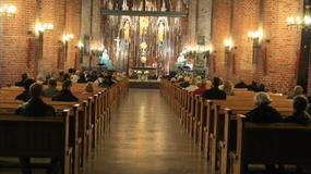 Gdańsk: w kościele św. Brygidy modlili się o nawrócenie Nergala i Behemoth