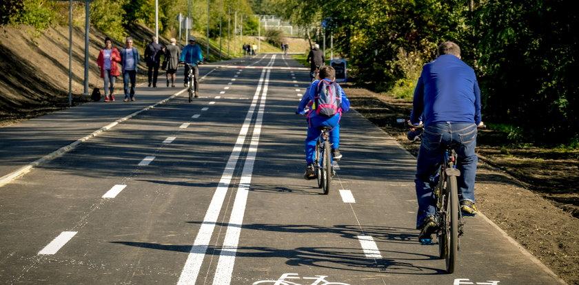 Chcą wybudować rowerowe autostrady na Śląsku i w Zagłębiu. Mieszkańcy czekają na to od dawna
