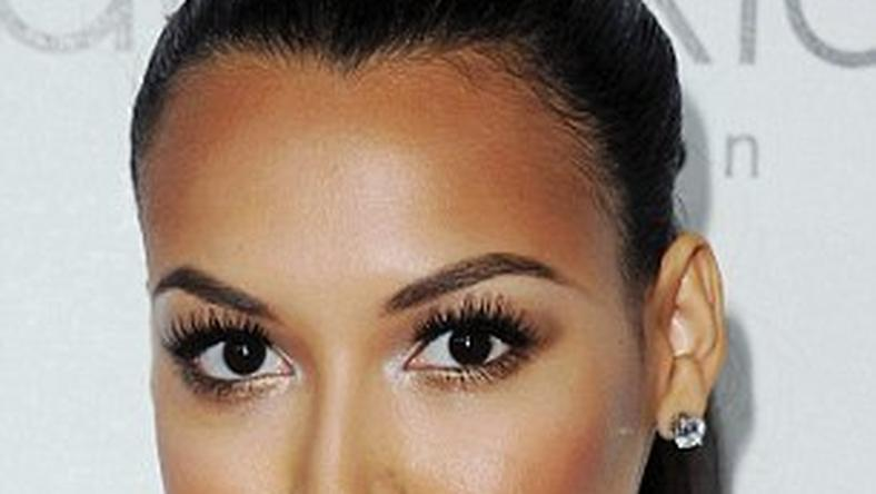 A picture of Naya Rivera used in the article