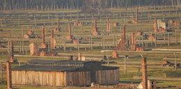 Bezczelność! Wywieźli barak z Auschwitz i bezkarnie trzymają go w USA