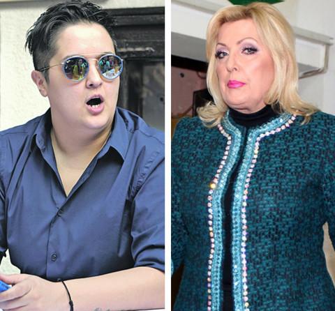 IZBILA ŽUČNA RASPRAVA između Marije Šerifović i Snežane Đurišić! Niko nije znao gde da gleda...