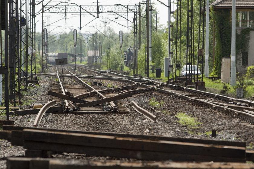 Remont linii kolejowej Rawicz–Czempiń
