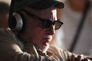 Jerzy Hoffman: Po człowieku zostaje to, co zrobił w życiu