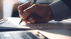 Obywatel potrafi podpisać się bez pełnomocnika