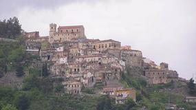 Burmistrz kalabryjskiego miasteczka Sellia zabronił mieszkańcom... umierać