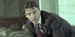 """Aktor """"Kogla-mogla"""" zmarł w niewyjaśnionych okolicznościach"""