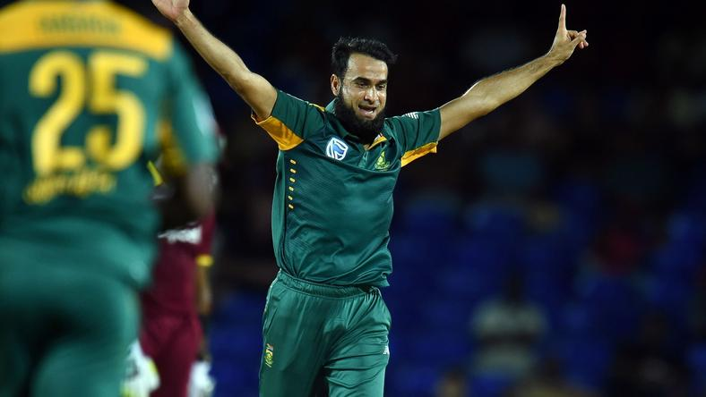 Leg-spinner rips through West Indies in huge South Africa win