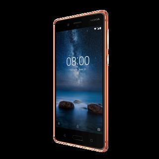 Nokia 8 na polskim rynku. Czy ma szansę na rzucenie wyzwania najlepszym?