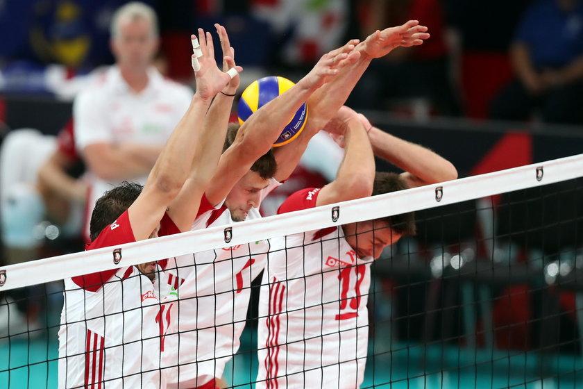 Ostatnio zdało to egzamin, bo Polacy w roku 2018 i 2019 najpierw zdobyli mistrzostwo świata, a później wywalczyli kwalifikację olimpijską.