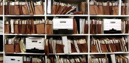 Polskie tajne dokumenty w Moskwie. Nie chcą ich oddać