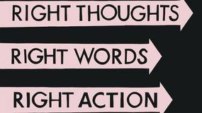 "FRANZ FERDINAND - ""Right Thoughts, Right Words, Right Action"""