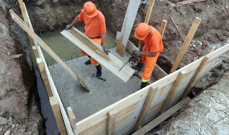 gradjevinarstvo radnici minimalac