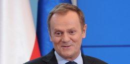 Premier Tusk i papież Franciszek. Obciach i wazelina?
