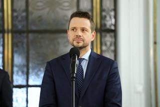 Politycy PO: Ruch Trzaskowskiego powstanie, ale ważne, by miał właściwą formułę