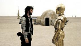 Gwiazdozbiory George'a Lucasa