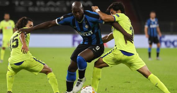 Liga Europy: Inter Mediolan i Manchester United w ćwierćfinale ...