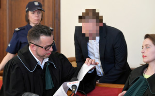 Sąd nie zakończy w poniedziałek ogłaszania wyroku w procesie Amber Gold