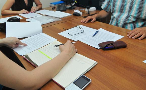 Olakšava se sastavljanje konsolidovanih finansijskih izveštaja