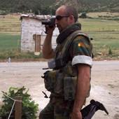 """""""Napadi su bili žestoki, NATO iz vazduha, OVK frontalno, ali LINIJA NIJE PROBIJENA"""""""