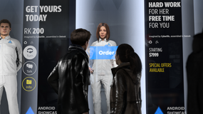 Detroit: Become Human - pierwsze screeny z nowej gry Quantic Dream