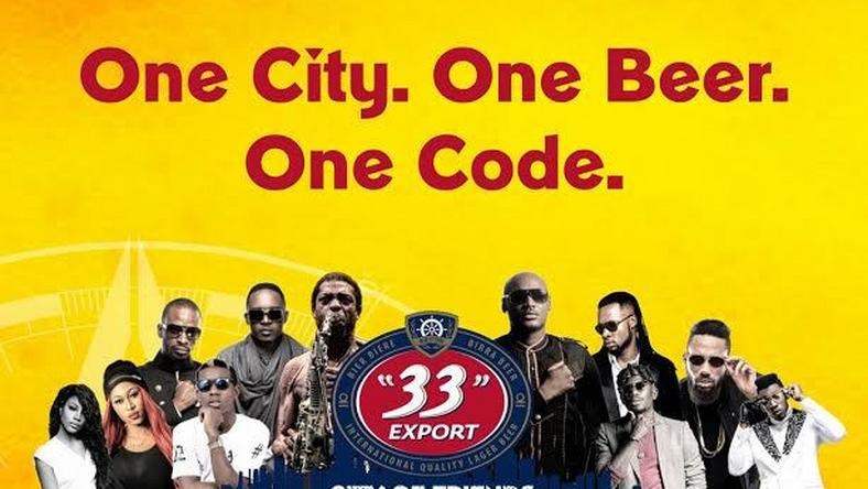 """33"" Export to host Africa's biggest gathering of friends this July"