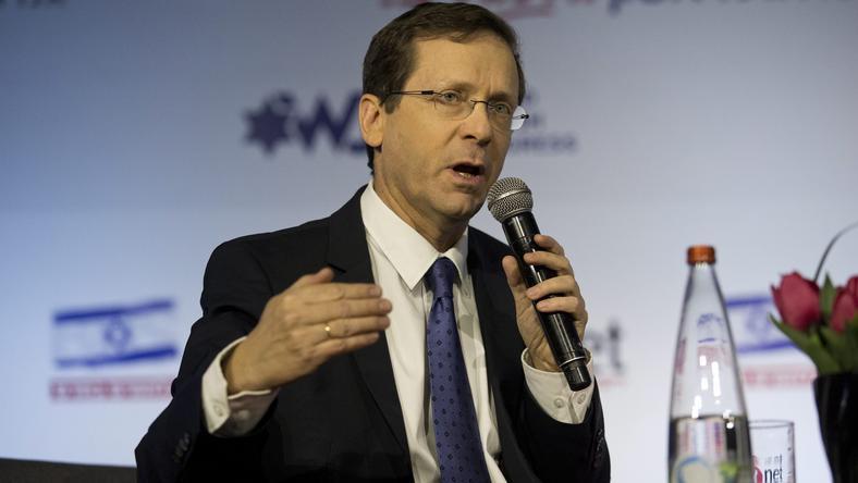 Jicchak Herzog