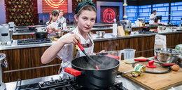 """9-letnia Gaja Suchocka wygrała """"MasterChefa Juniora"""": Marzę o własnej restauracji"""