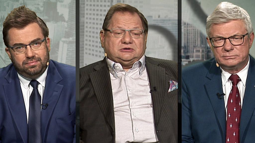 Subiektywny. Ryszard Kalisz, Andrzej Celiński