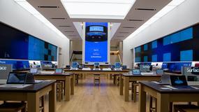 Microsoft rozważa otwarcie sklepu w Londynie