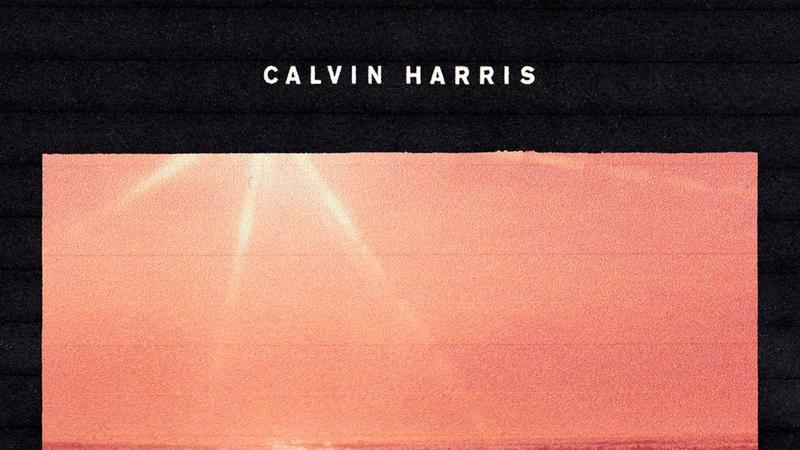 "Calvin Harris - ""Funk Wav Bounces Vol. 1"""