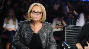 Elżbieta Zapendowska: nie popieram konkursów, w których biorą udział dzieci
