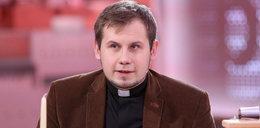 Sroga kara dla księdza. Bo wspiera LGBT