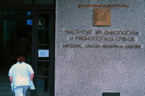Na Institutu komisija za vanrednu proveru