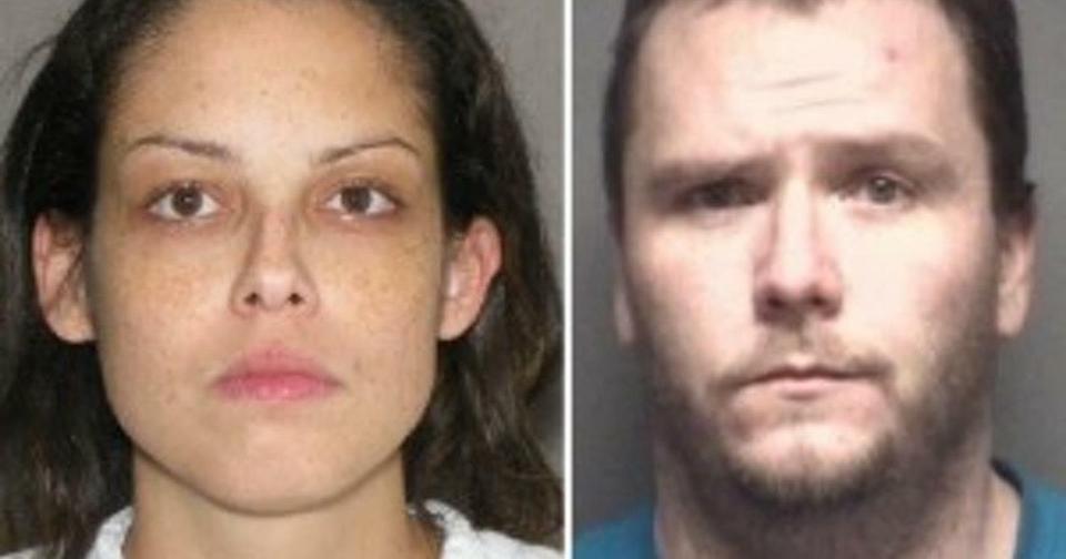 Bił, wiązał i zamykał w szafie 4-letnią córeczkę partnerki. W końcu doprowadził do tragedii