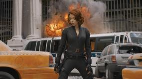 Scarlett Johansson zdetronizowała Angelinę Jolie