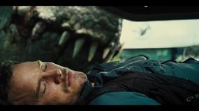 """""""Jurassic World"""": nowy zwiastun"""