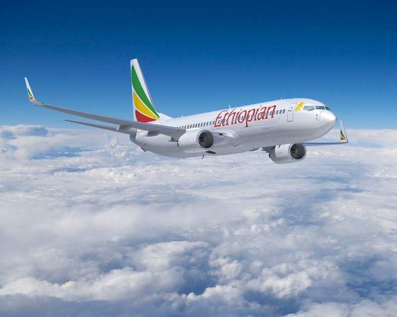 Ethiopian Airlines [Africafacts.org]