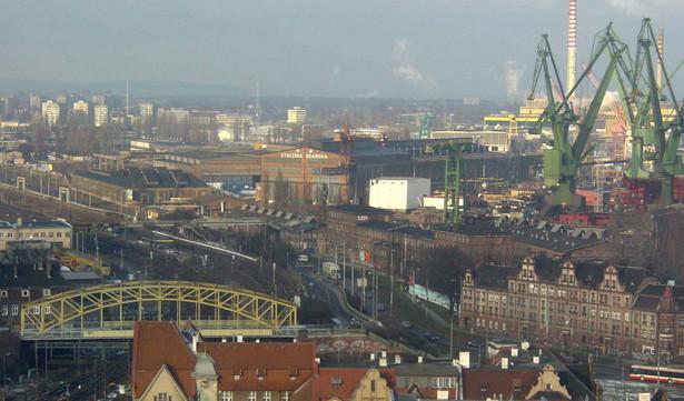 Przedmiotem wpisu na Listę światowego dziedzictwa UNESCO jest zabytkowy zespół Stoczni Gdańskiej.