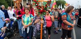 Biskup Ryś idzie z pielgrzymką na Jasną Górę