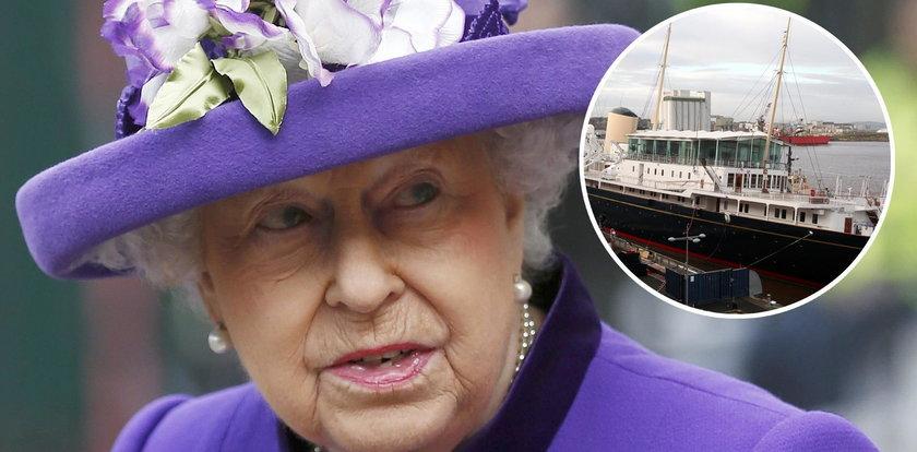 Orgie na jachcie królowej? Sprawa wyszła na jaw podczas obławy narkotykowej