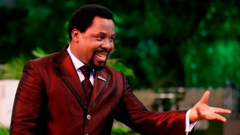 As TB Joshua performs miracles in Israel, Russians, Chinese