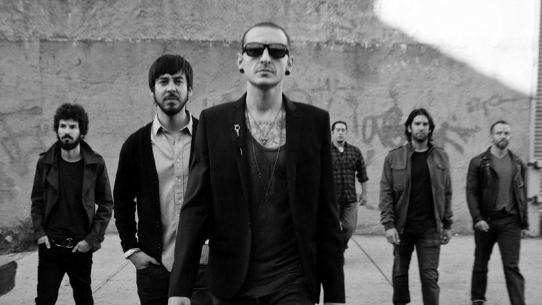 """Linkin Park zapowiada """"Burn It Down"""""""