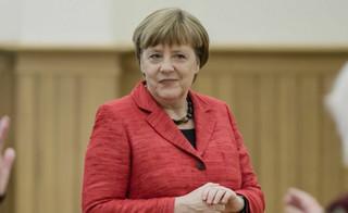 Merkel: Niemcy i USA za współpracą ws. konfliktu na Ukrainie