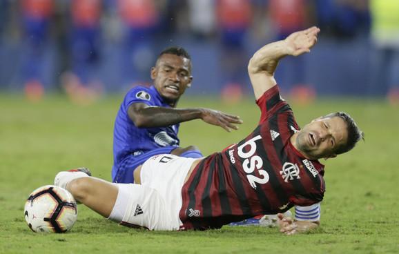 Fudbal povreda