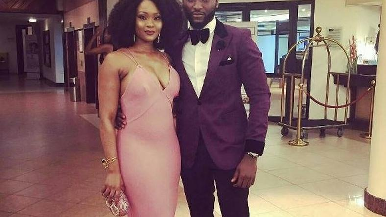 Gbenro and Osas Ajibade giving us couple goals