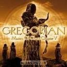 """Gregorian - """"Chapter V"""""""