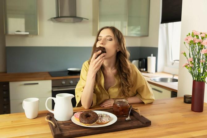 Zamislite da u kolačima uživate bez griže savesti